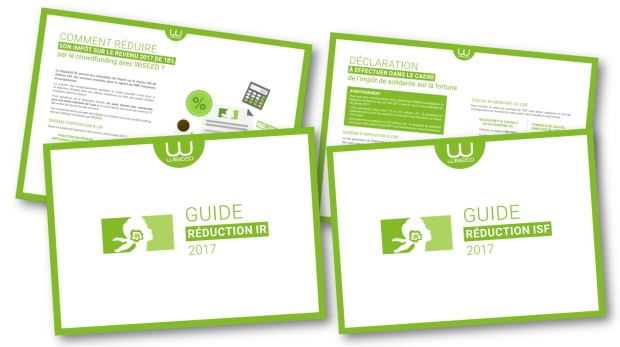 guides crowdfunding defiscalisation