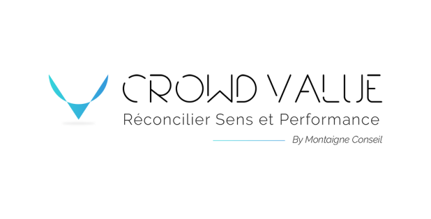Logo Crowdvalue
