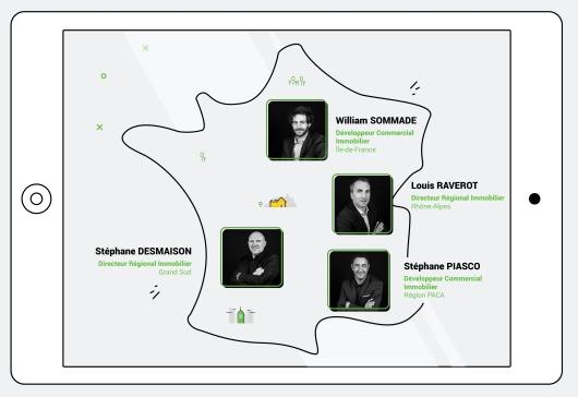 carte france wiseed immobilier 2